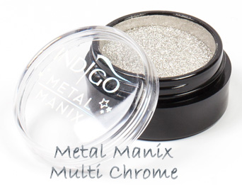 Metal Manix® Multi Chrome (Mirror)