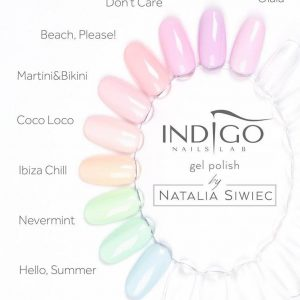Ibiza Collection by Natalia Siwiec