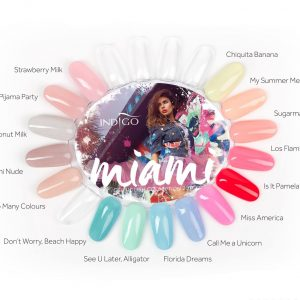 Miami Collection by Natalia Siwiec