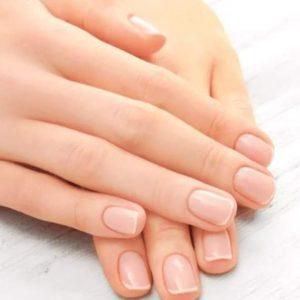 Nail Therapy (Θεραπείες Νυχιών)
